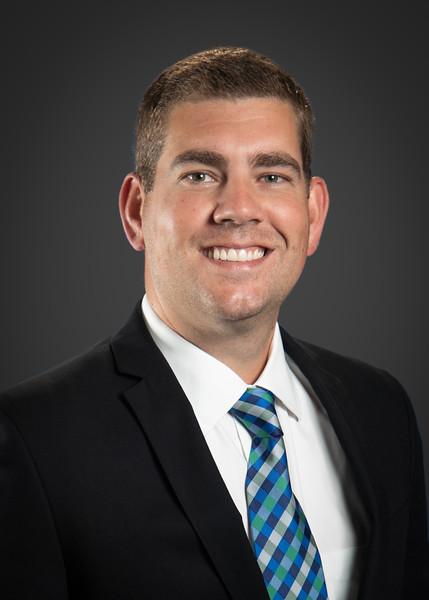 Kevin Yeiser - CAAS