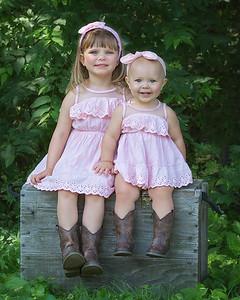 Juliana and Jeralyn