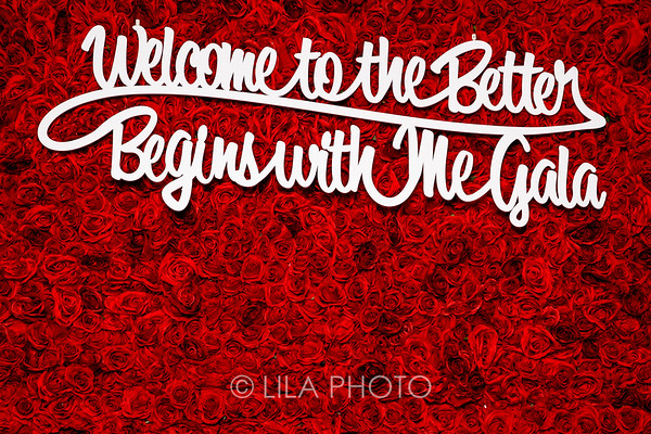 Better Begins with Me Gala
