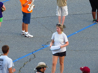 Band Camp July 23, 2014
