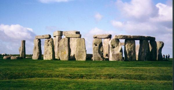 British Isles - 1999