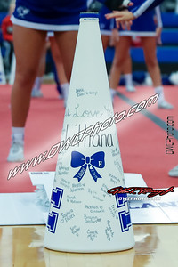Lilliana Schalck OneUp Championship