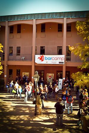 BarcampCHS2010