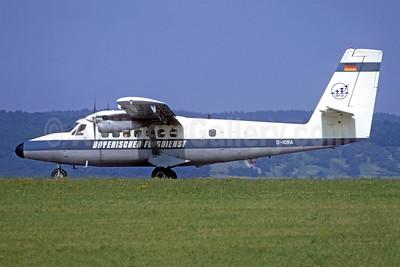Bayerischer Flugdienst - BFD