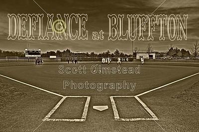 2013 Defiance at Bluffton (04-04-13)