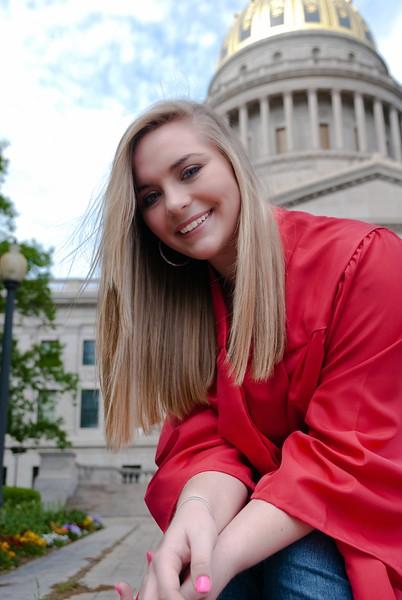 Rachel Senior Pictures