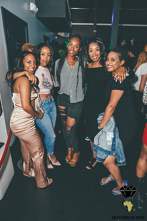 No Wahala Wednesdays @ Parliament 9/12/2018