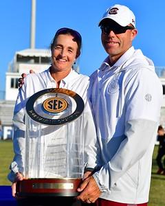 SEC 2019 Final: PostGame