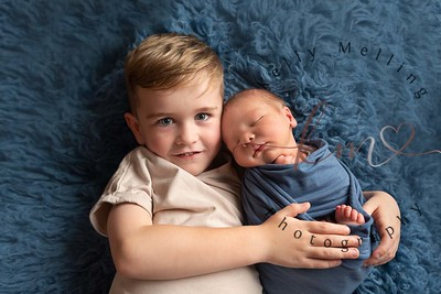 George newborn Aug