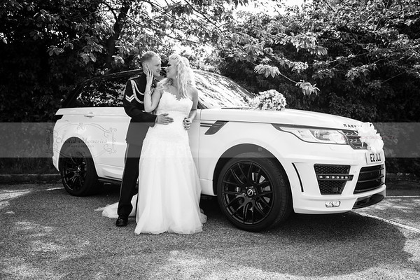 Harriet & Mark Wedding