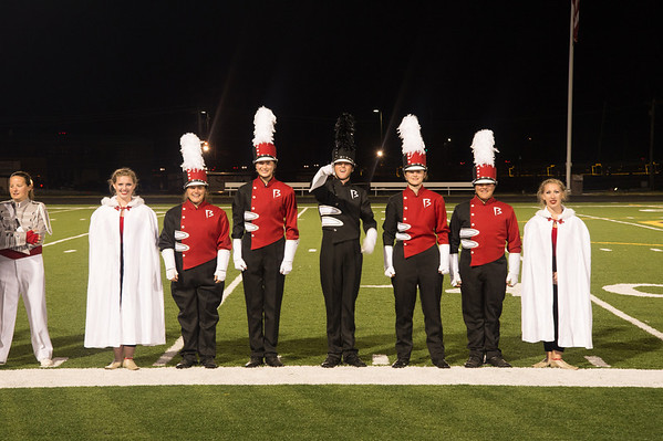 2013 Northern KY Marching Band Festival