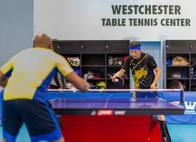 Westchester Open - October 2018