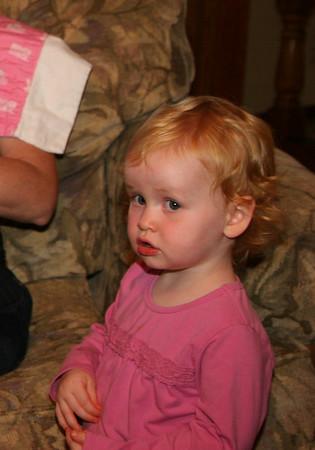 Emma Kate' s 2nd Birthday