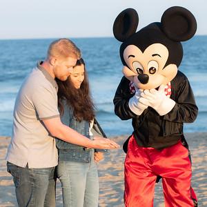 Noelia & Matt's Marriage Proposal