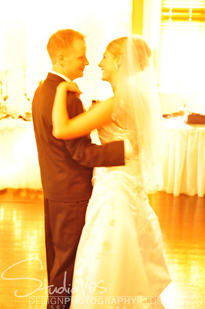 Northcott Wedding