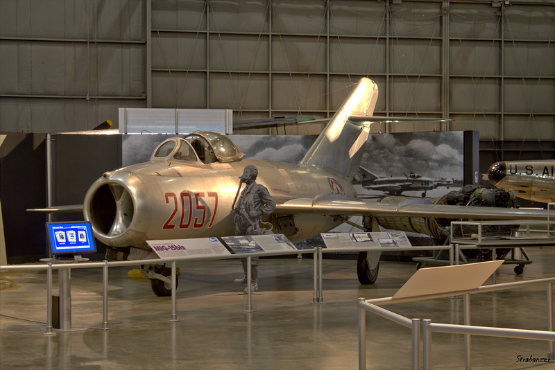 National Museum of the United States Air Force,