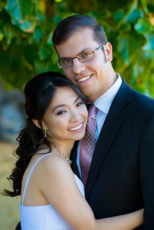 Congratulations Maria & Alexander!