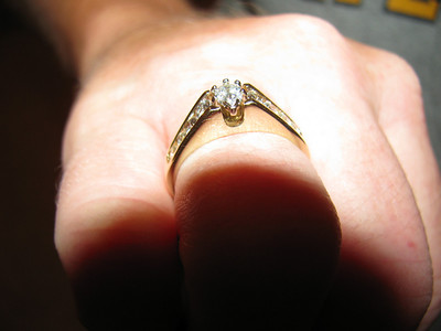 Dawn's New Ring