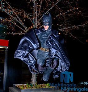 Blockbuster The Dark Knight