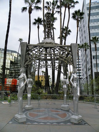 L.A., Gateway to Hollywood
