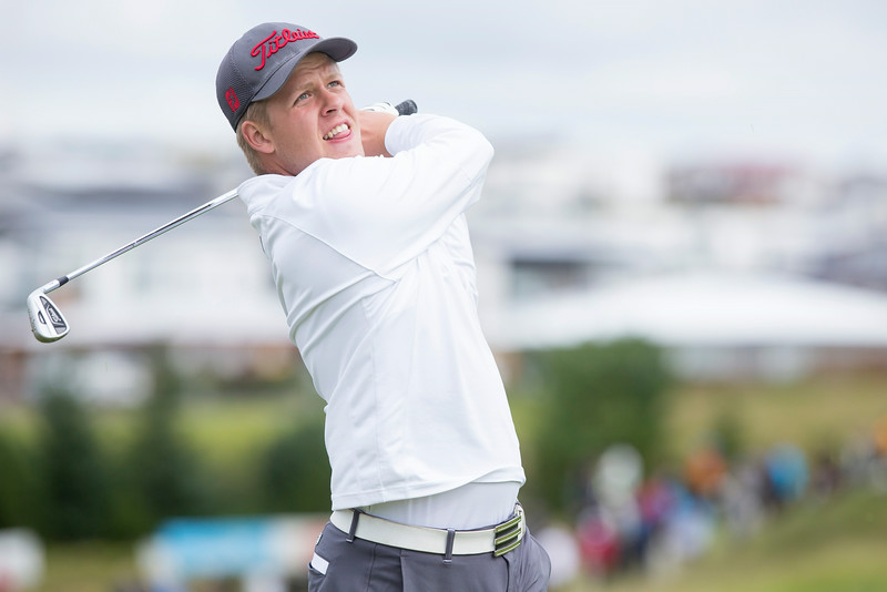Golf Íslandsmótið í Golfi 2014