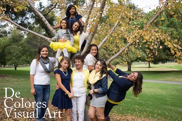 Familia Farias