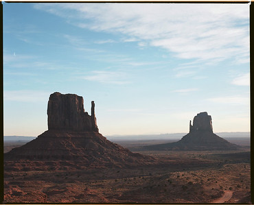 Monument Valley Ektar