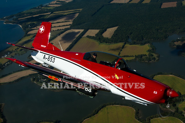 Easton Flight 10/1/17 N64YK N518WW N853P