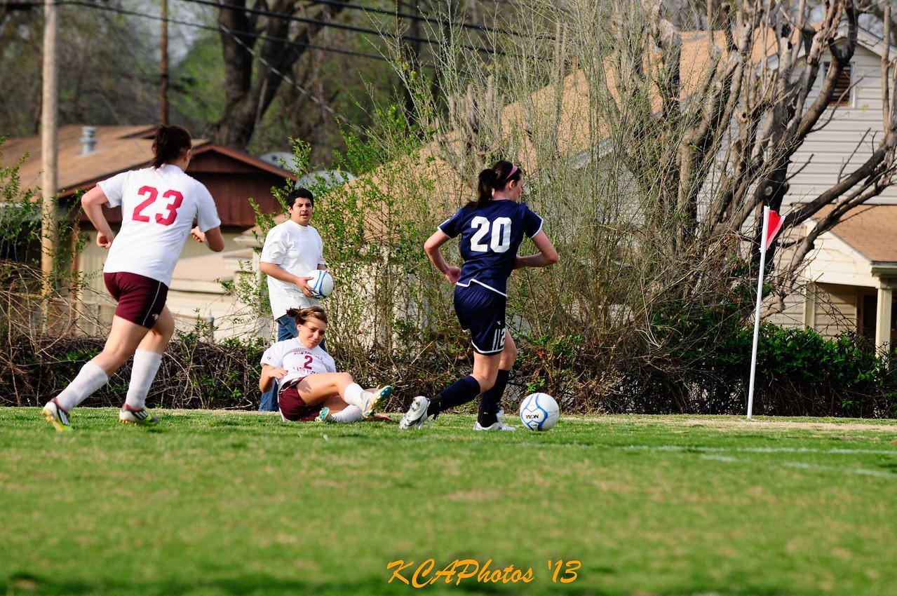 2013 SCS Soccer vs Huntsville 4-9-2013 -25