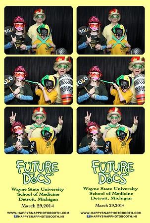 Future Docs 2014