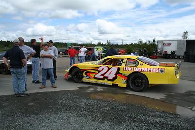 PASS North Race @ Halifax NS 8-11+12-2006