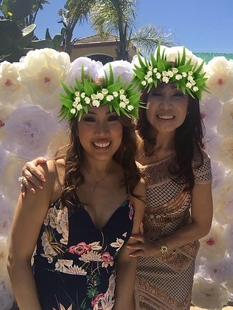 Linh Lam's Shower (Social Booth)