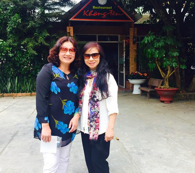 Nguyễn Thị Dung, Nhất Anh