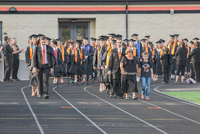 Somerset Graduation Class of 2019