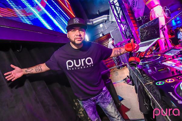 Pura Club 7.27