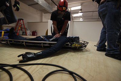 CT Confined Space Training