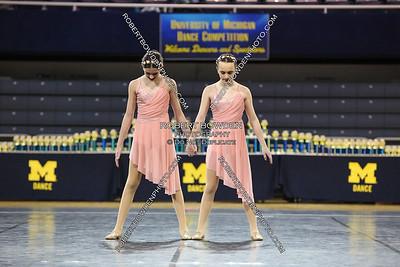 #162 Sophia K. & Brielle D.-Indianettes