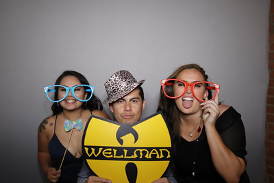 Wellman Wedding