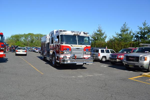 East Rutherford, NJ - 04/30/11