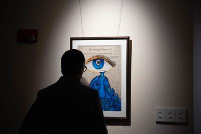 DREAMS Art Exhibit
