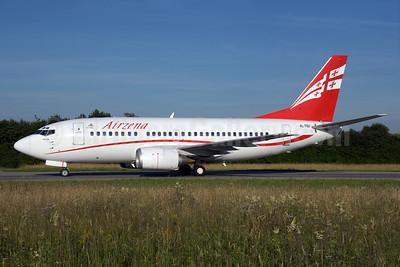 Airzena Georgian Airways