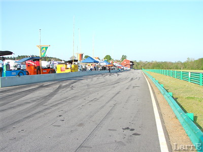 VIR Rolex race