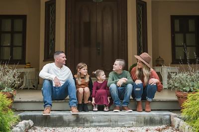 Cahall Family
