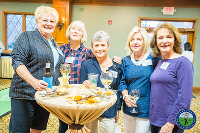 2019 Ladies Kickoff Event