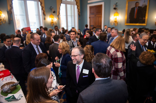 Food and Beverage Issues Alliance (FBIA) Reception 2019