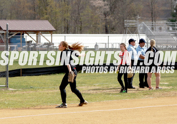Tri-Valley vs. Tuxedo Softball