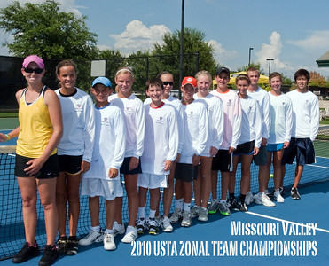 USTA Zone Team Championship