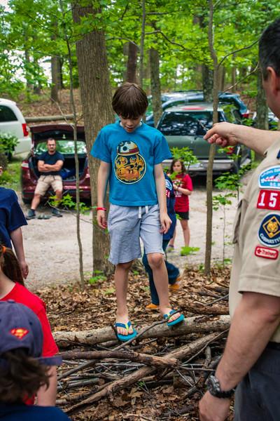 cub scouts Leeslyvania Camping Spring 2017-002.jpg