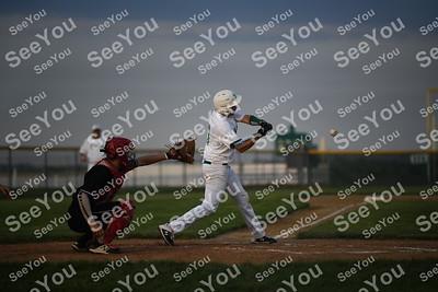 PAC @ St. Edmond Baseball