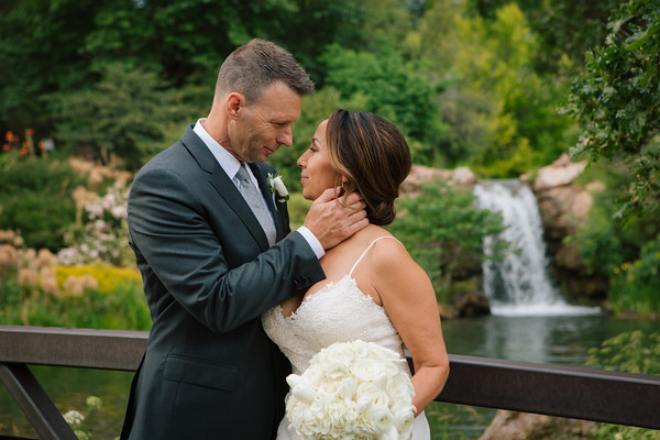 Sandra and Dan Wedding